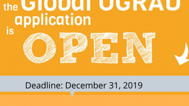 Photo of Apply for the 2020-2021 Global UGRAD Program