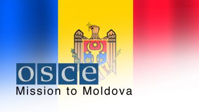 Photo of Public Information Assistant for OSCE Mission to Moldova