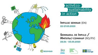 Photo of Apply for the Impulse Seminar – activEco 2020