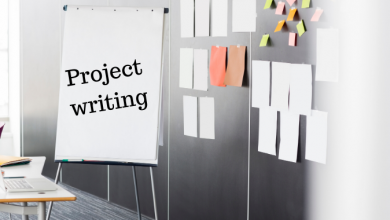 Photo of Consultant/consultants needed to deliver a two-day online training on  Project Proposals Writing