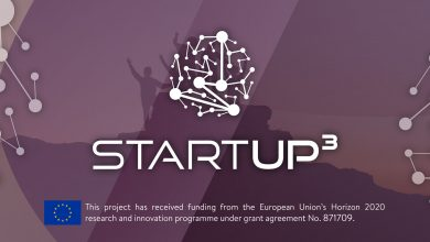 Photo of StartUp3 Open Call is Launched!