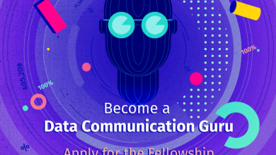 Photo of Apply for Data Communication Fellowship
