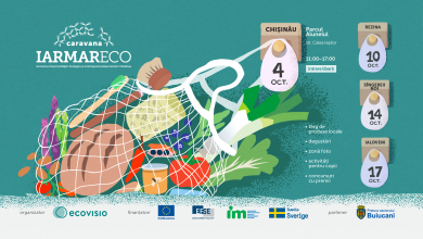 Photo of EcoVisio organizează Caravana IarmarEco 2020!